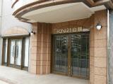 KN21shiragane3 entrance