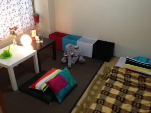 子供部屋3